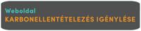 Weboldal Karbonlábnyom Semlegesítése - BE NEUTRAL